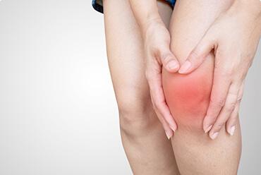 Arthritis Treatment Knee Joint