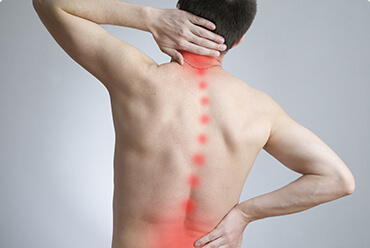 Chronic Back And Neck Pain